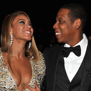 "Beyonce, Dr. Dre Among Forbes ""Celebrity 100"" List"