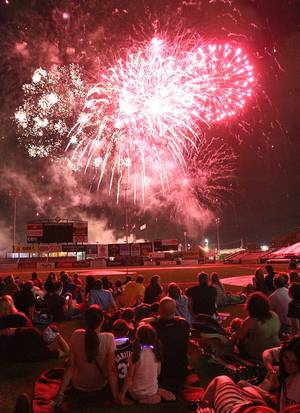 July 4th events 2014: NJ fireworks, parades and music with interactive map