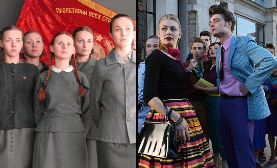 The Original Hipsters: Fashion in the USSR During the 1950s