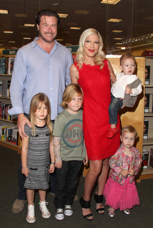 "Dean McDermott: ""Love Does Conquer All"""