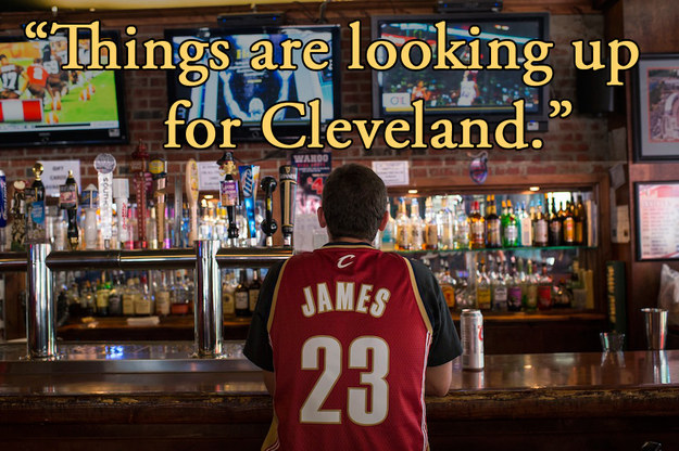 8 Powerful Responses From Cleveland Business Owners About LeBron's Return