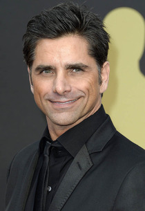 John Stamos Books Guest-Starring Role on ABC's Galavant
