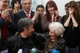 Argentine Musician Finds Out His Biological Parents Were Killed by Country's …