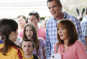 Exclusive: Check Out The Middle's New Poster