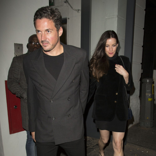 Liv Tyler Expecting Baby No. 2