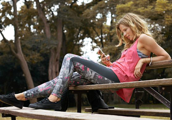 Lessons in Loungewear: 3 Cute and Comfy Looks for College Girls