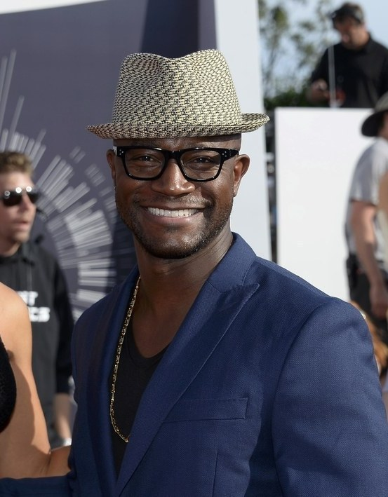 What The Hell Is Happening In This Taye Diggs Vine?