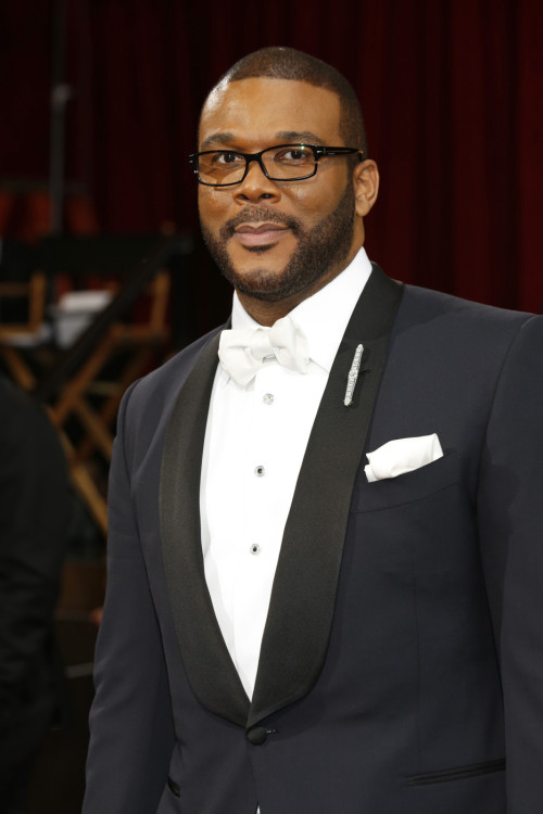 Tyler Perry & Girlfriend Expecting First Child