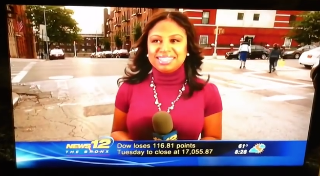 """News Anchor Tells Parents To """"Do Their F*cking Jobs"""" During Rant About People On Benefits"""