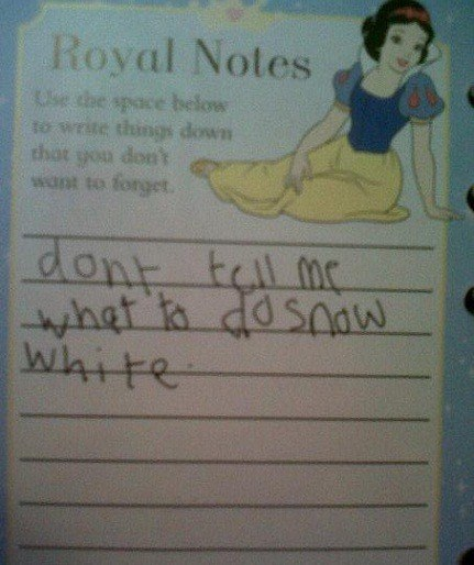 18 Kids Who Are Way Too Sassy For Their Own Good
