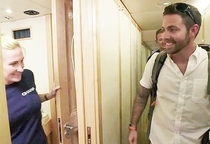 Exclusive Video: Meet Below Deck's Hot New Deckhand