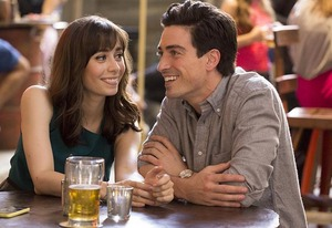 """A to Z Will Be Your New Favorite """"Relationship Comedy"""""""