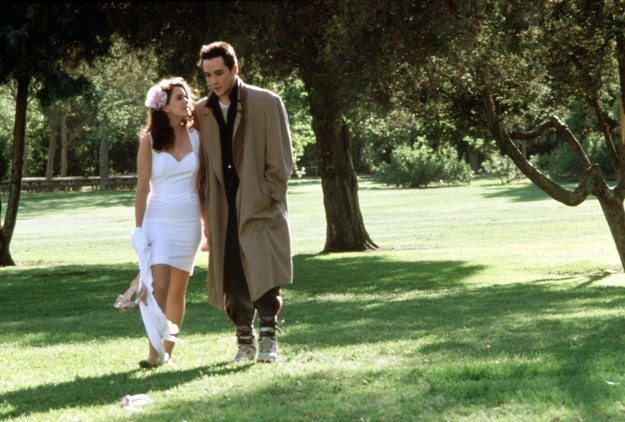 "John Cusack And Cameron Crowe Aren't Happy About The ""Say Anything"" TV Revival"