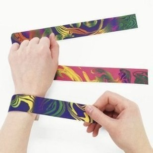The Secret About What's Inside Of A Snap Bracelet Might Blow Your Mind