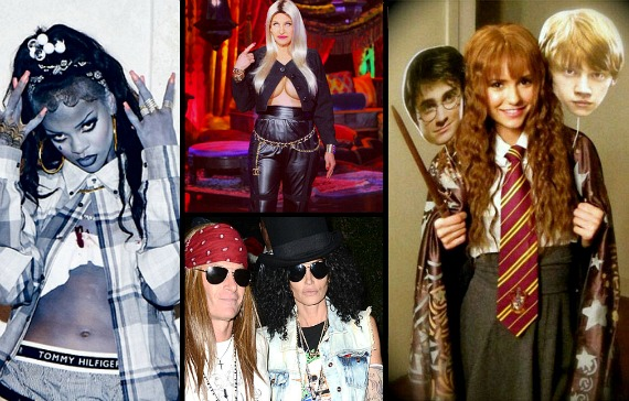 10 Reasons Why You're Never Too Old to Dress Up for Halloween