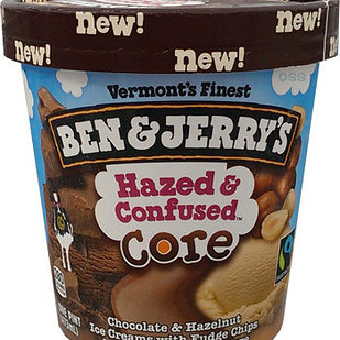 "The Family Of A Hazing Victim Is Asking Ben & Jerry's To Rename Their ""Hazed & Confused"" Flavor"
