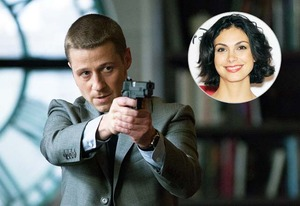 Firefly Alum Morena Baccarin Joins Gotham … Which DC Comics Character Will She Play?
