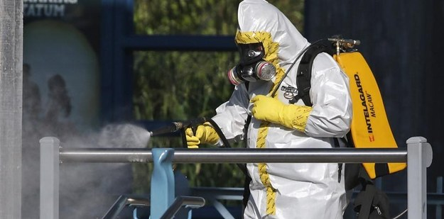 How Worried About Ebola Are You Really?