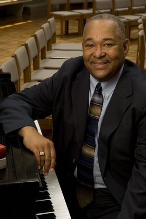 Black gospel scholar to demonstrate music's variety at Baylor symposium