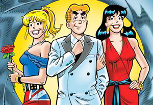 The Flash's Greg Berlanti Sells Archie Comics Drama to Fox