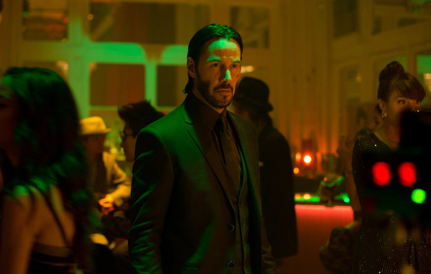 "7 Things We Learned About The Crazy Assassin Economy In ""John Wick"""