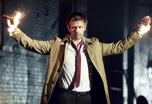 Fall TV Popularity Contest: Was Constantine Hella Good?