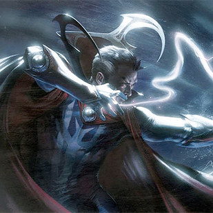 Benedict Cumberbatch Reportedly Near Deal To Play Doctor Strange