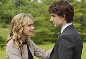 Exclusive Covert Affairs Sneak Peek: Are Annie and Auggie Beyond Repair?