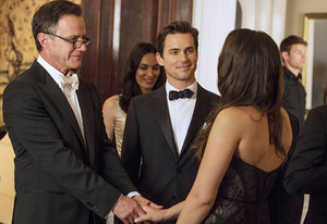 Thursday TV: White Collar's Endgame, Covert Goes to Istanbul
