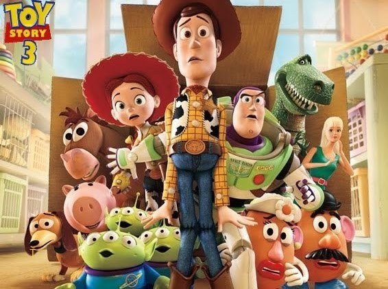 "18 Hilariously Accurate Movie Title Suggestions For Pixar's ""Toy Story 4"""