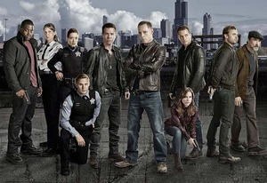 On the Set: Go Behind the Scenes of NBC's Chicago P.D.
