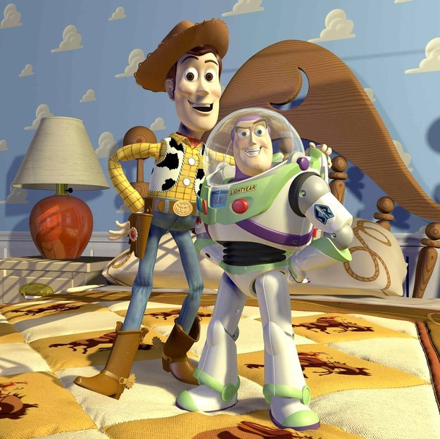 """Toy Story 4"" Is Coming To Theaters In 2017"