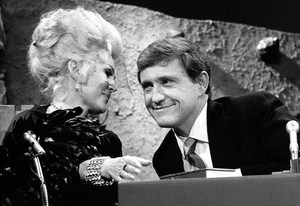 The Biz: Revisiting The Merv Griffin Show