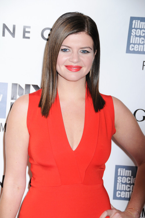 Casey Wilson Expecting First Child