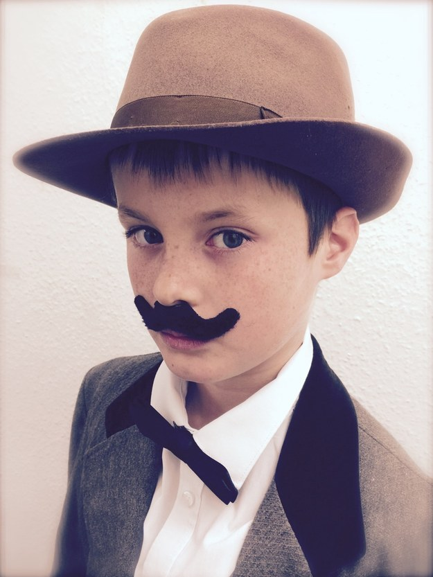 This 12-Year-Old Boy Found An Awesome Way To Fight The Cancer That Took His Grandfather's Life