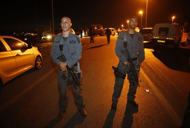 Israelis And Palestinians Take Matters Into Their Own Hands