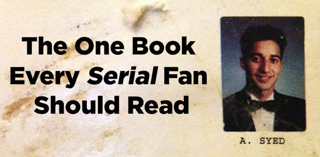 "The One Book Every ""Serial"" Fan Should Read"