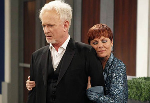 Video: Anthony Geary Returns to General Hospital