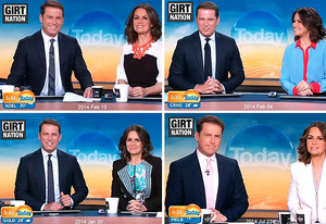 Australian News Anchor Wears Same Suit for a Year And No One Notices — See Why He Did It