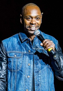 """Dave Chappelle's TV Comeback Wishlist Includes Being the """"First Black Guy to F– Olivia Pope"""""""