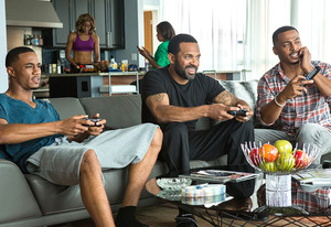 How the NBA's Biggest Stars Are Taking on TV