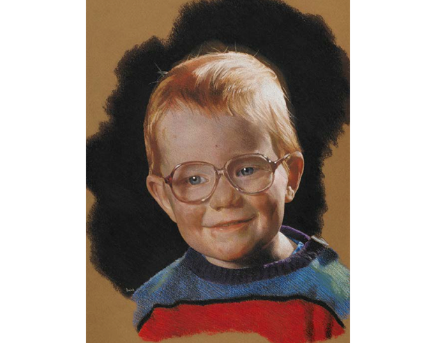 These Portraits From Ed Sheeran's New Book Are Incredible