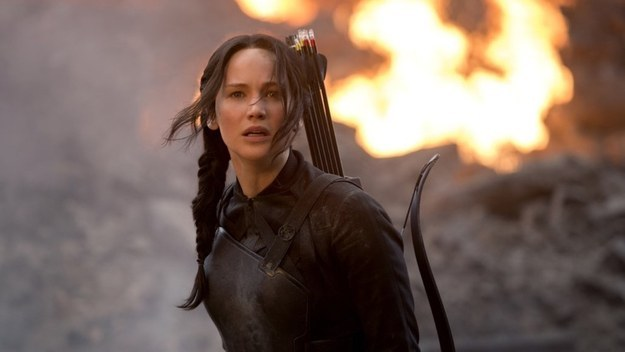 "5 Reasons Why ""Mockingjay – Part 1"" Is The Darkest ""Hunger Games"" Movie Yet"