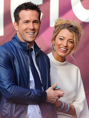 Ryan Reynolds on Fatherhood: I'm Excited About 'Having a Buddy'