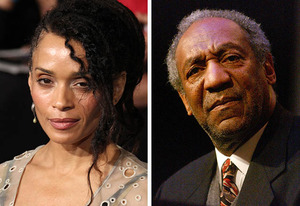 Lisa Bonet Says Tweets About Bill Cosby Were From a Fake Account
