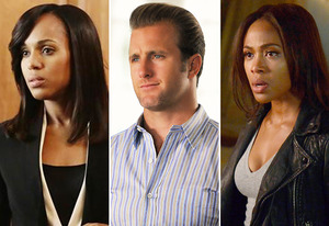 Mega Buzz: A Scandal War, Hawaii Five-0's Consequences and a Sleepy Hollow Sacrifice