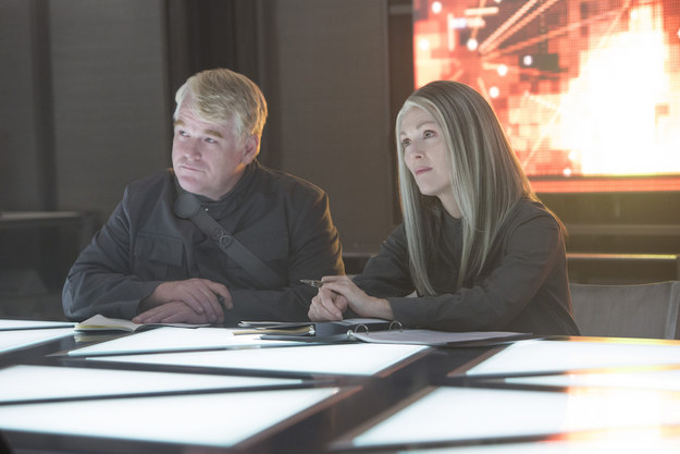 """How A Big Change In """"Mockingjay – Part 1"""" Will Affect """"Part 2"""""""
