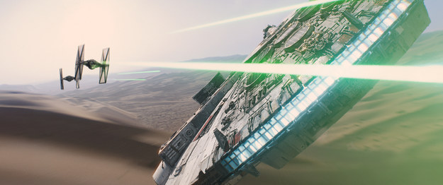 "How The ""Star Wars"" Teaser Awakens Excitement In People Who Thought They Were Over It"