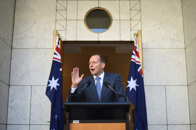 Prime Minister Finally, Kind Of Admits To Broken Promise Over ABC Cuts