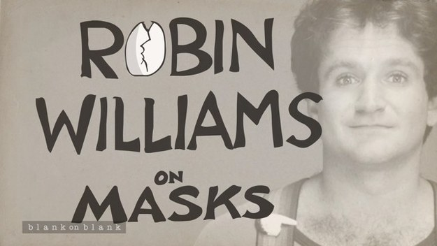 Inside The Newly Released And Incredibly Frank Interviews With Robin Williams